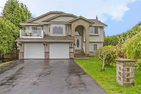 House for sale at 8459 Benbow St Mission British Columbia - MLS: R2361710