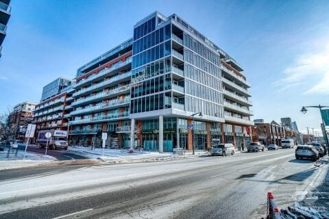 Condo for sale at 340 Mcleod St Unit 846 Ottawa Ontario - MLS: 1220717
