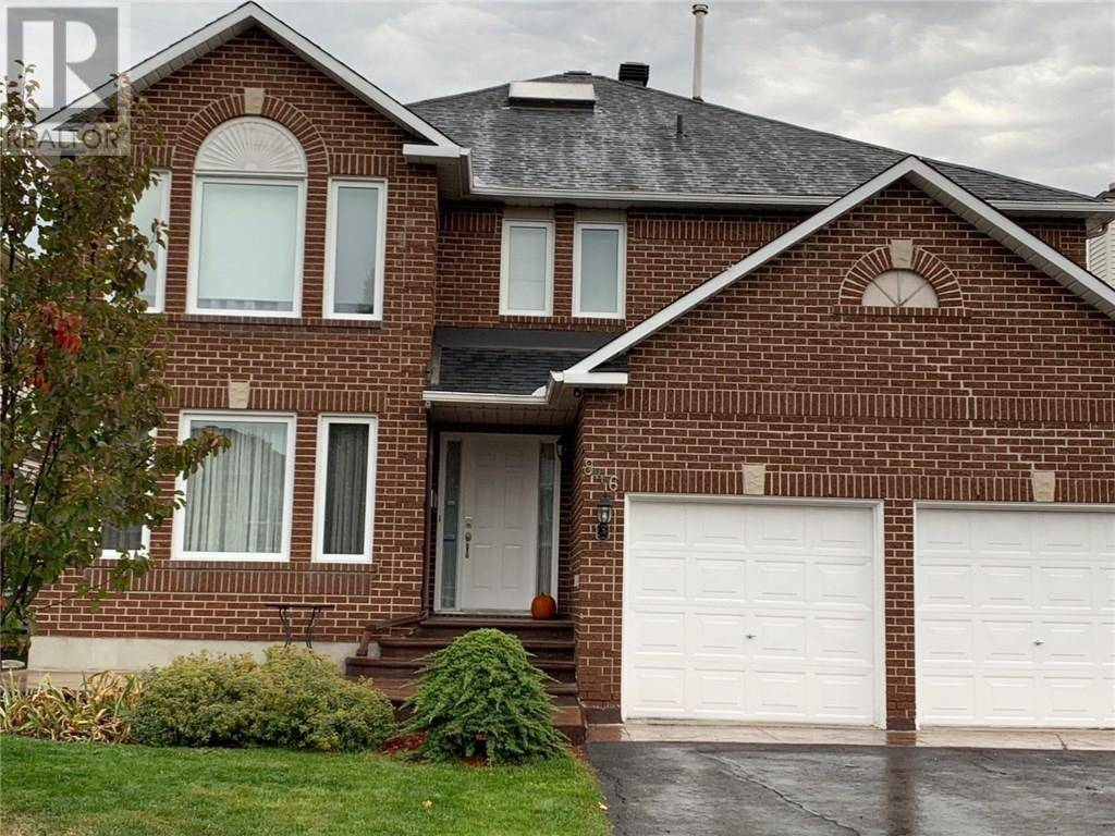 House for sale at 846 Adencliffe Dr Orleans Ontario - MLS: 1171222