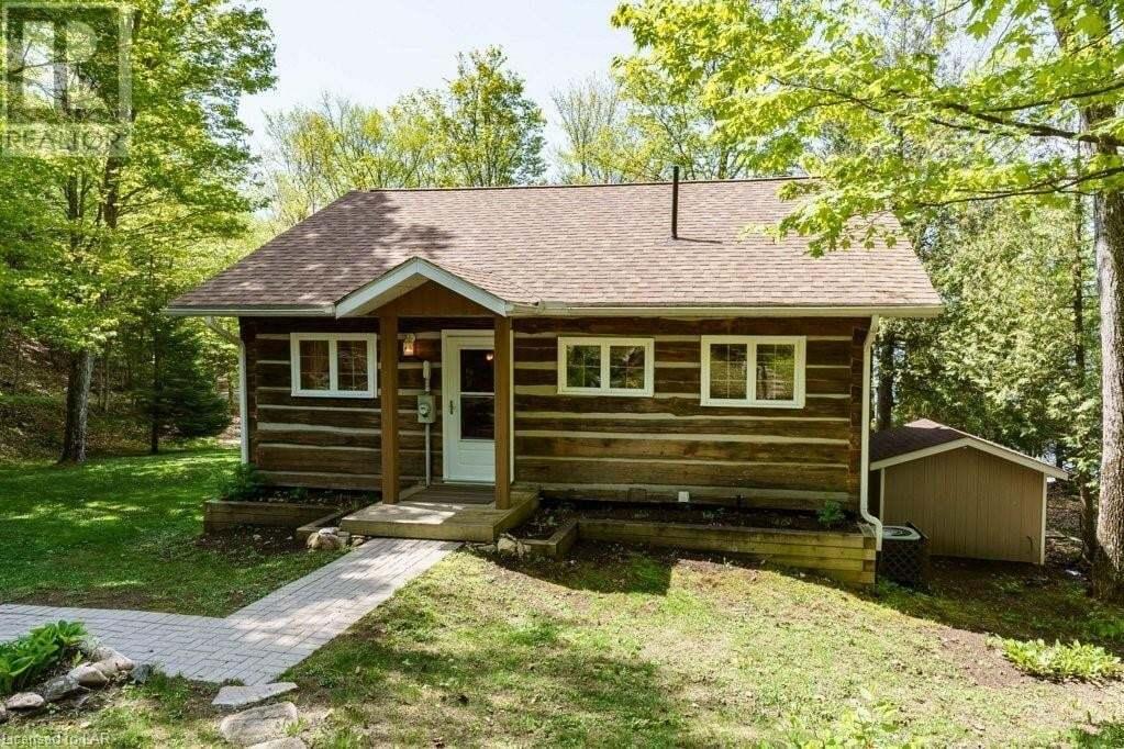 House for sale at 846 East Waseosa Lake Rd Huntsville Ontario - MLS: 261553