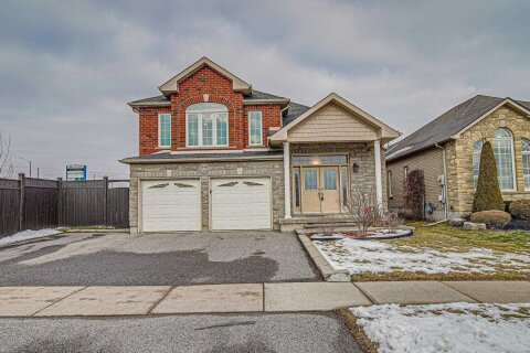 House for sale at 846 Hinterland Dr Oshawa Ontario - MLS: E5087183