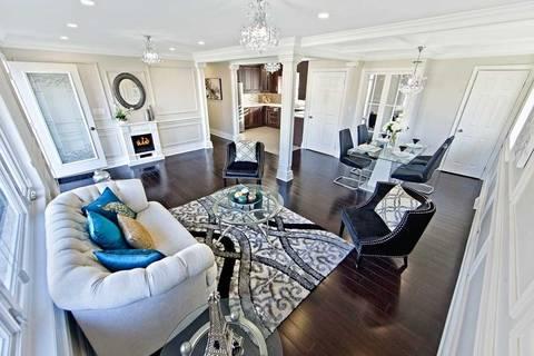 House for sale at 846 Hortop St Oshawa Ontario - MLS: E4436620