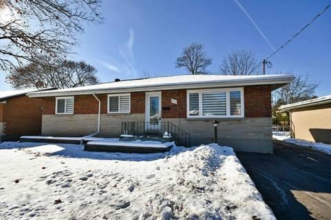 House for sale at 846 Hortop St Oshawa Ontario - MLS: E4637131