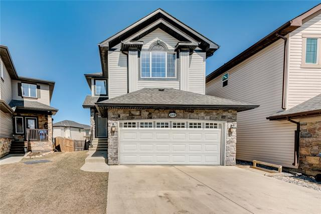 For Sale: 846 Kincora Bay Northwest, Calgary, AB | 4 Bed, 3 Bath House for $499,900. See 22 photos!