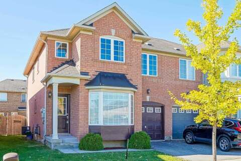 Townhouse for sale at 846 Luxton Dr Milton Ontario - MLS: W4957501