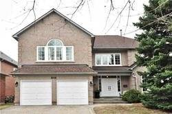 House for rent at 846 Norsan Ct Newmarket Ontario - MLS: N4687401