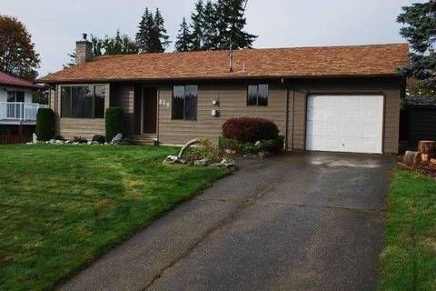 House for sale at 846 Thurlow Cres Out Of Area British Columbia - MLS: X4391533