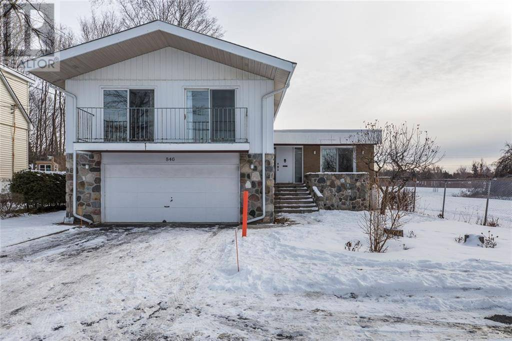 House for sale at 846 Walkley Rd Ottawa Ontario - MLS: 1178127