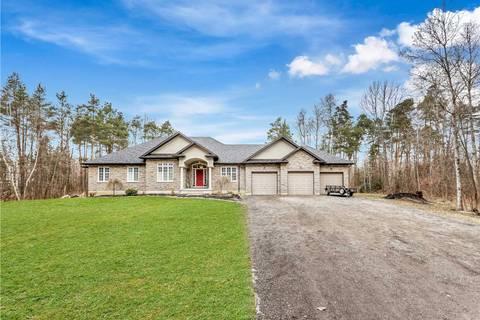 House for sale at 8460 20 Sideroad Tosoront Sdrd Adjala-tosorontio Ontario - MLS: N4437082