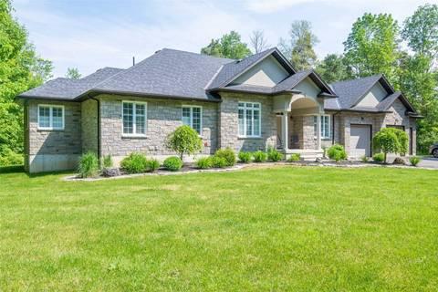 House for sale at 8460 20 Sideroad Tosoront Sdrd Adjala-tosorontio Ontario - MLS: N4493476