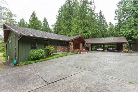 House for sale at 8464 Wildwood Pl Surrey British Columbia - MLS: R2351254