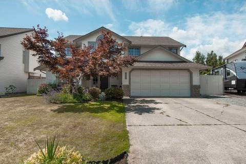 House for sale at 8465 Cox Dr Mission British Columbia - MLS: R2390455