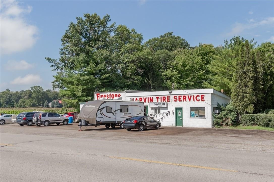 Commercial property for sale at 847 #24 Hy Charlotteville Ontario - MLS: H4088317