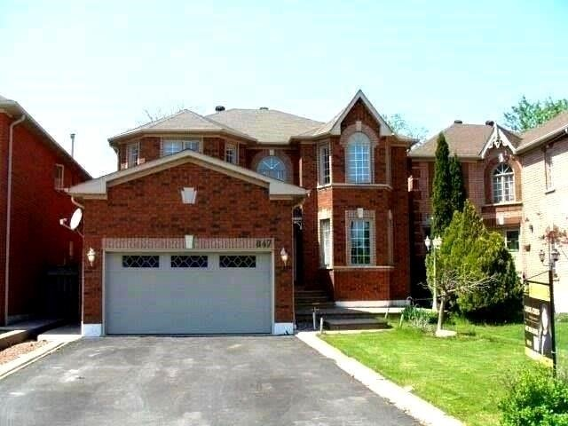 Sold: 847 Bramble Court, Mississauga, ON