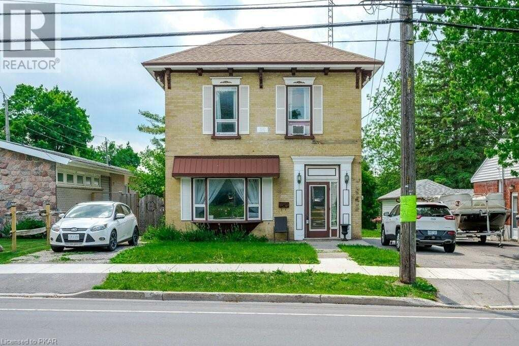 Townhouse for sale at 847 Hilliard St Peterborough Ontario - MLS: 263830