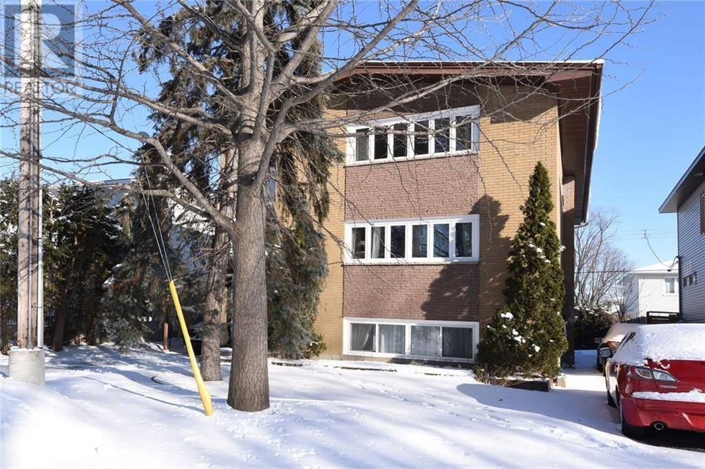 Townhouse for sale at 847 Ivanhoe Ave Ottawa Ontario - MLS: 1179434
