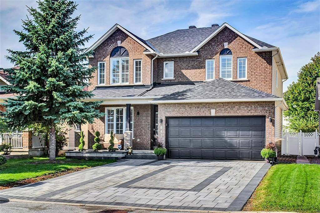 House for sale at 847 Martello Dr Orleans Ontario - MLS: 1169960