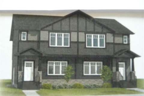 Townhouse for sale at 847 Mcfaull Ri Saskatoon Saskatchewan - MLS: SK815759