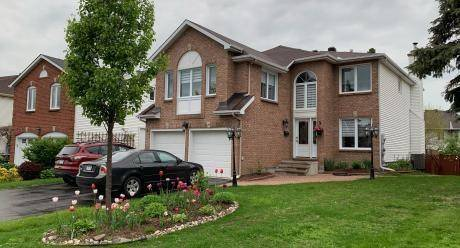 House for rent at 847 Montcrest Dr Ottawa Ontario - MLS: 1160824