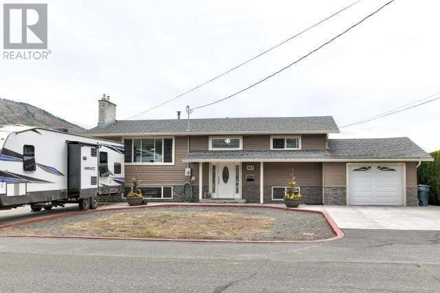 House for sale at 847 Sicamore Dr Kamloops British Columbia - MLS: 158381