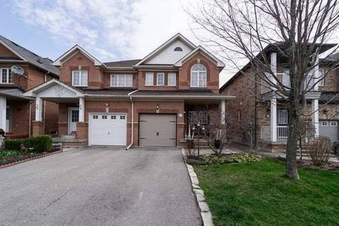 Townhouse for sale at 847 Sisler Ave Newmarket Ontario - MLS: N4445283