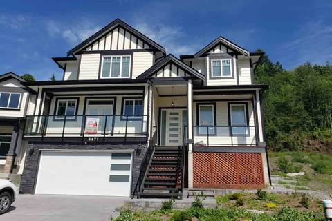 House for sale at 8471 Forest Gate Dr Chilliwack British Columbia - MLS: R2379532