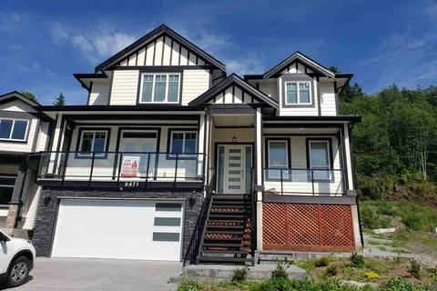 House for sale at 8471 Forest Gate Dr Chilliwack British Columbia - MLS: R2394780