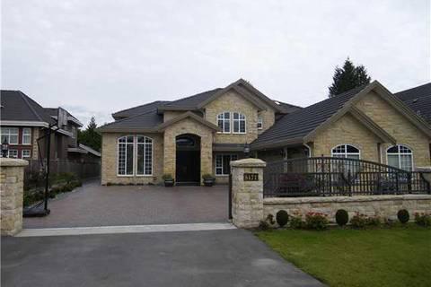 House for sale at 8471 Pigott Rd Richmond British Columbia - MLS: R2369488