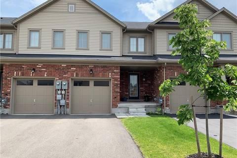 Townhouse for sale at 8472 Hickory Ln Niagara Falls Ontario - MLS: 30746100