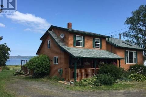 House for sale at 8475 101 Hy Brighton Nova Scotia - MLS: 201914206
