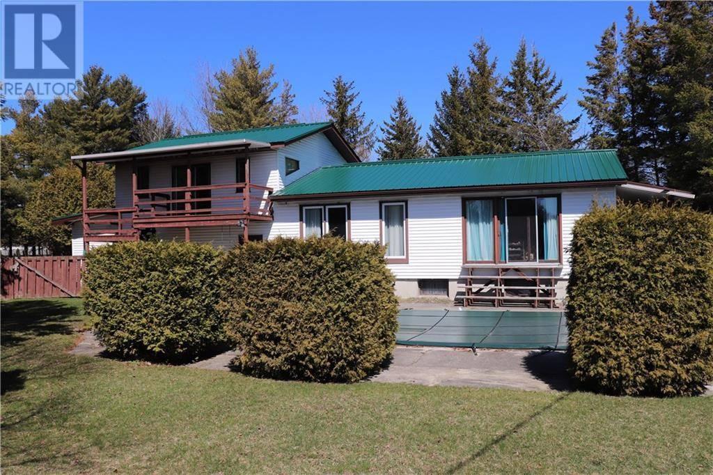 House for sale at 84765 Ontario St Ashfield-colborne-wawanosh Ontario - MLS: 30794368