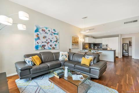 Townhouse for sale at 8478 Cornish St Vancouver British Columbia - MLS: R2351930