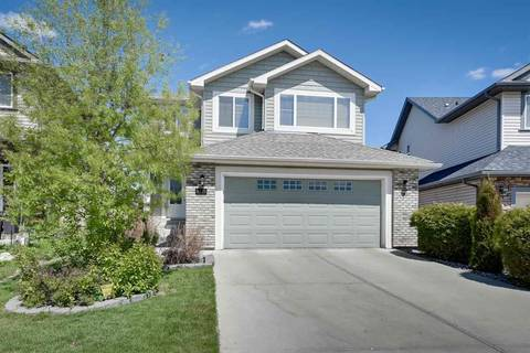 House for sale at 8479 Sloane Cres Nw Edmonton Alberta - MLS: E4140564