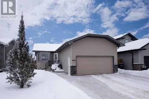House for sale at 848 4th St S Martensville Saskatchewan - MLS: SK797599