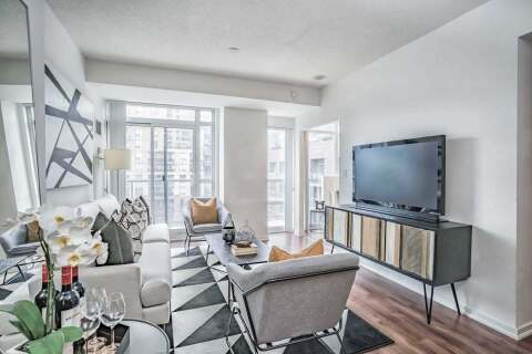 Condo for sale at 68 Abell St Unit 848 Toronto Ontario - MLS: C4917985