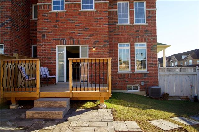 For Sale: 848 Castlemore Avenue, Markham, ON | 3 Bed, 3 Bath Townhouse for $899,990. See 10 photos!