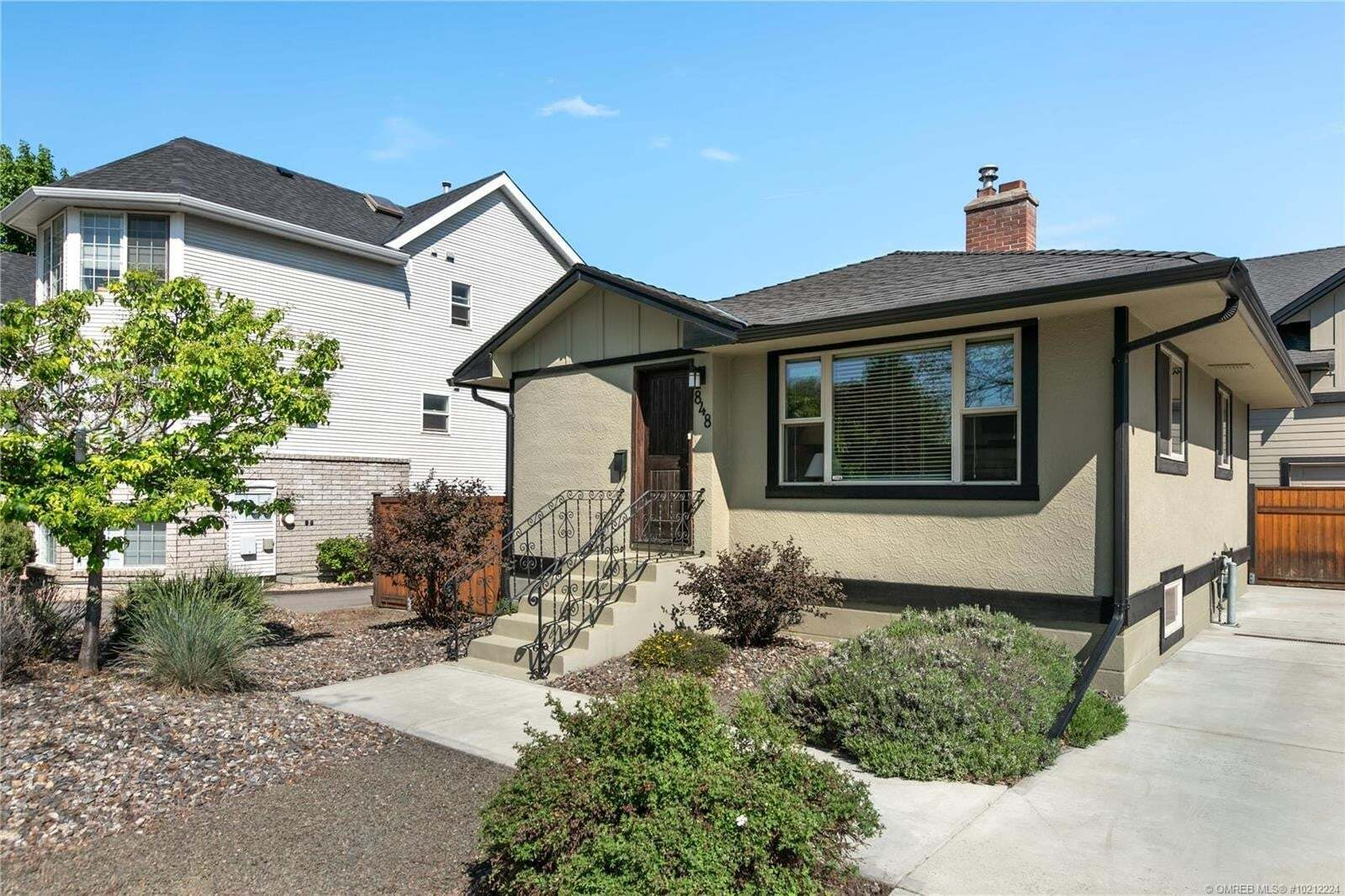 House for sale at 848 Dehart Ave Kelowna British Columbia - MLS: 10212224