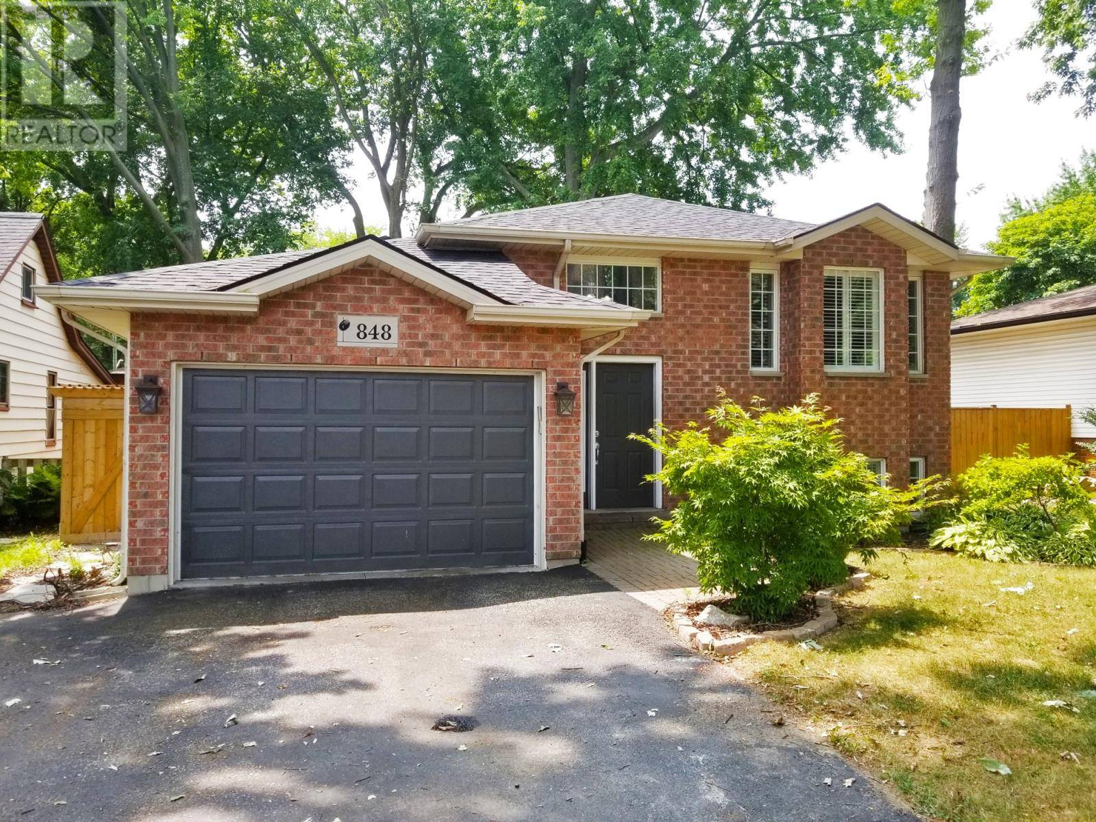 House for sale at 848 Laurier Dr Lasalle Ontario - MLS: 19021480
