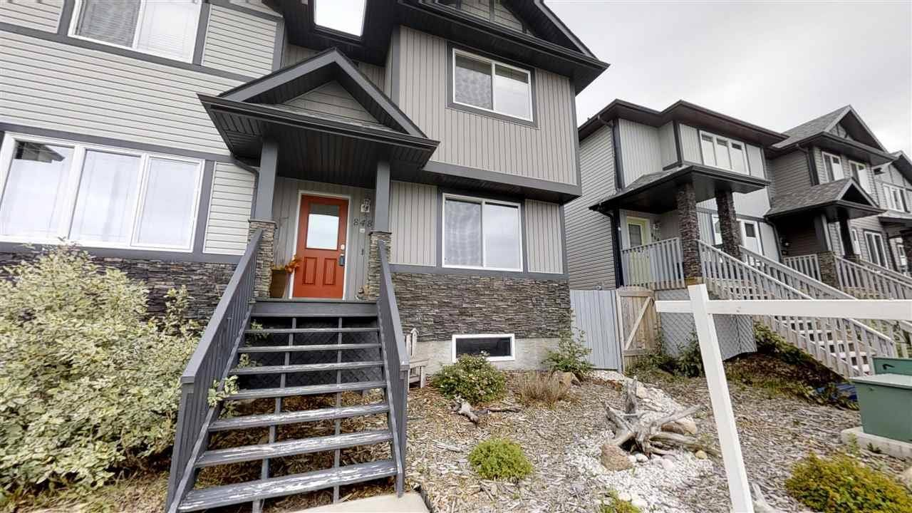 House for sale at 848 Mcleod Ave Spruce Grove Alberta - MLS: E4188975