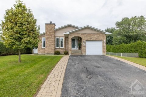 House for sale at 848 Notre Dame St Rockland Ontario - MLS: 1218692