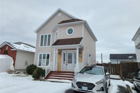 House for sale at 848 Pilon St Hawkesbury Ontario - MLS: 1218536