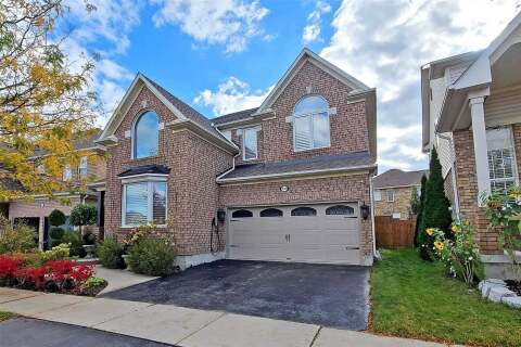 House for sale at 848 Trudeau Dr Milton Ontario - MLS: W4944494