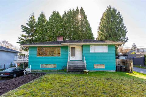 House for sale at 8480 17th Ave Burnaby British Columbia - MLS: R2445505