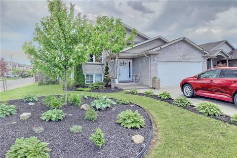 House for sale at 8480 Glavcic Dr Niagara Falls Ontario - MLS: 30735433