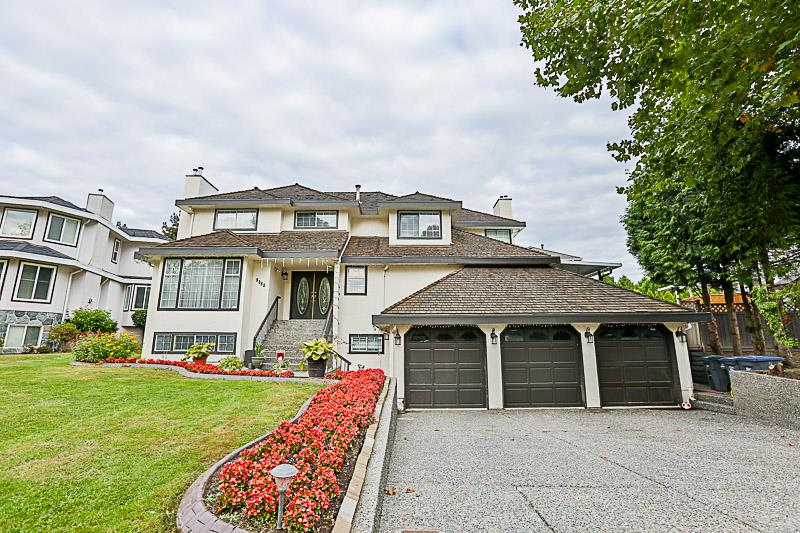 Sold: 8484 141a Street, Surrey, BC