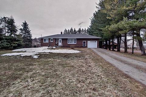 House for sale at 8487 Main St Adjala-tosorontio Ontario - MLS: N4728418