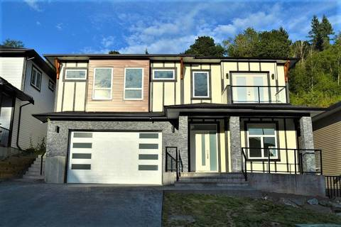 House for sale at 8489 Forest Gate Dr Chilliwack British Columbia - MLS: R2392515