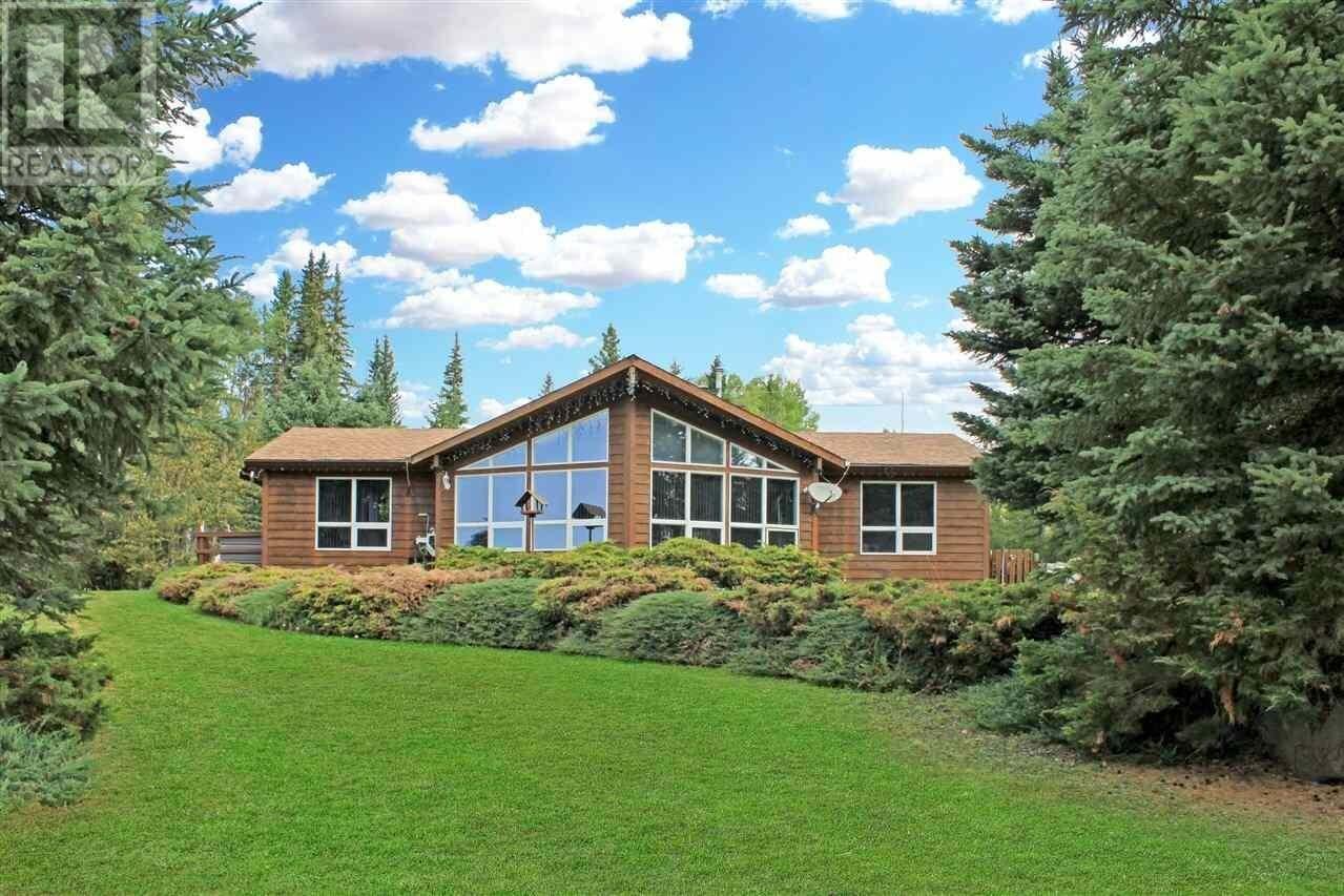 House for sale at 8489 Gerald Cres Bridge Lake British Columbia - MLS: R2494262