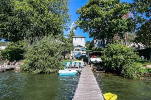 House for sale at 849 Adams Rd Innisfil Ontario - MLS: N4894978