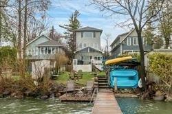 House for sale at 849 Adams Rd Innisfil Ontario - MLS: N4744165